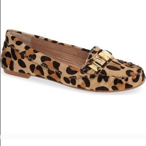 Shoes - Steve Madden Mistro- L leopard Flas